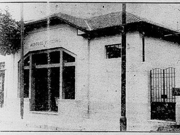 Açougue Municipal