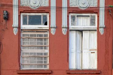 Casa – Rua Jaguaribe, 392