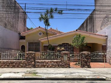 Casa – Rua Siqueira Bueno
