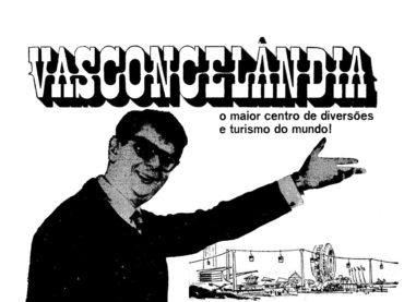 Isto é a Vasconcelândia