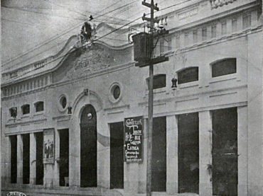 Chantecler Theatre