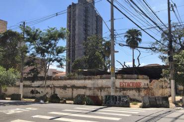 A absurda demolição do Palacete do Barão do Rio Pardo