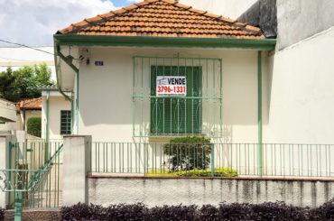 Casa – Rua Três Martelos