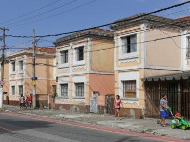 Vila de 1939 –  Rua Paulo Andrighetti