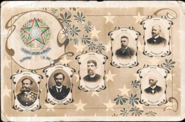 Antes & Depois – Presidentes do Brasil