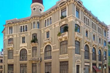 Palacete Barros