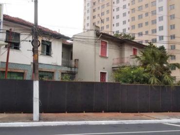 Casas – Rua da Independência 287 a 303