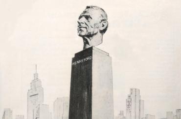 O sequestro de Henry Ford