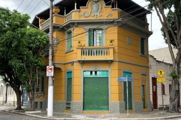 Casa & Armazém – Rua São Leopoldo