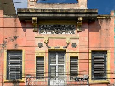 Edificação mista – Avenida Rangel Pestana, 2074
