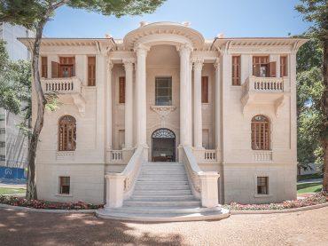 Palacete – Red House Ipiranga