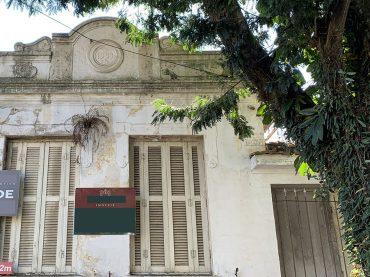 Casa de 1923 – Rua Sampaio Vidal, 870