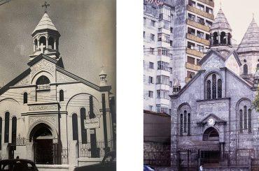 A história das duas Igrejas Apostólicas Armênias de São Paulo