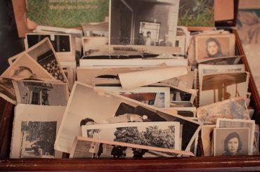 Como conservar suas fotos antigas