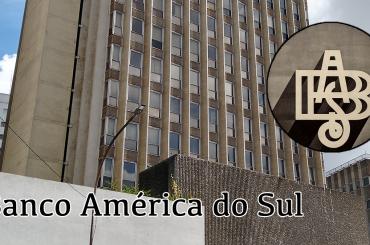 A história da sede do Banco América do Sul