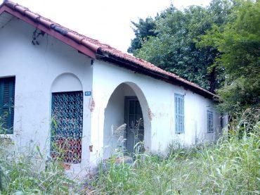 Casa Antiga – Rua Camargo